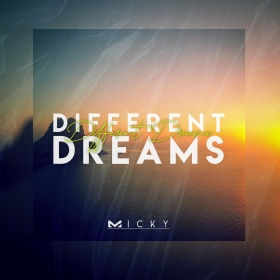M1CKY - DIFFERENT DREAMS